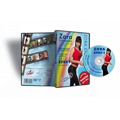 DVD Zora Efekt 2 1