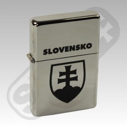 Zapaľovač Slovensko 1