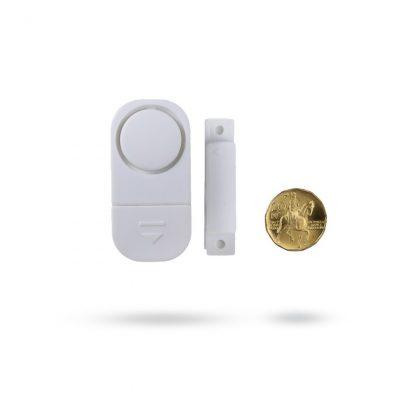 Alarm pre stráženie okien a dverí OKNO+ 4