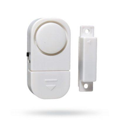 Alarm pre stráženie okien a dverí OKNO+ 12